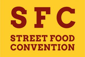 Quelle: Street Food Convention